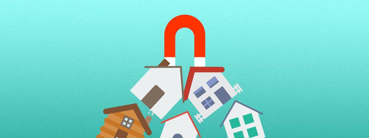 Marketing digital en el sector inmobiliario