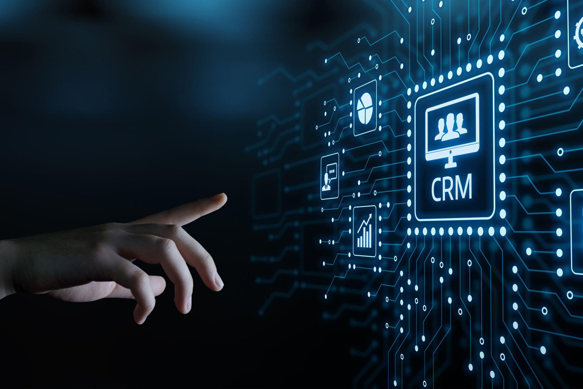 CRM: i vantaggi della sua implementazione per l'ecommerce