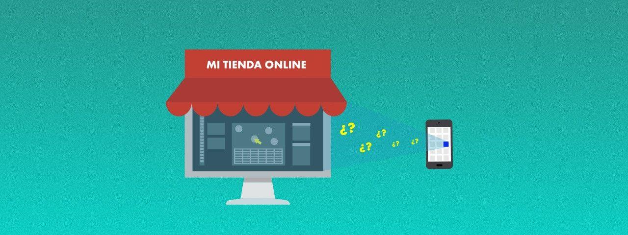 Como crear una app para tu tienda online