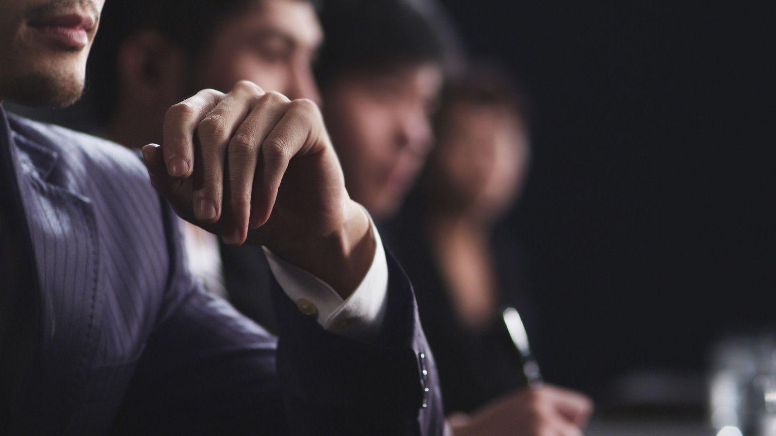 Top CEO concerns
