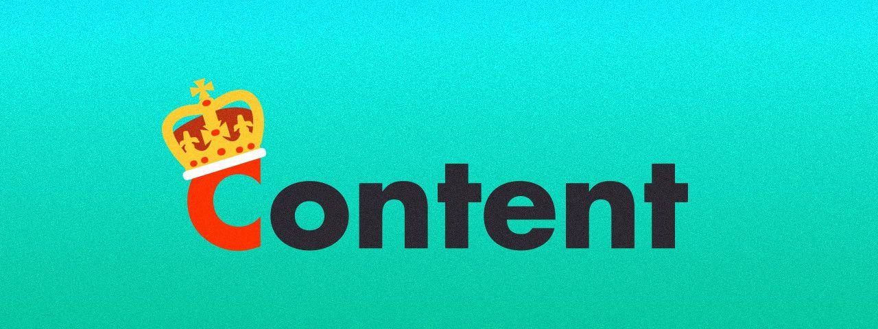 Rich content y estrategia de marketing de contenidos