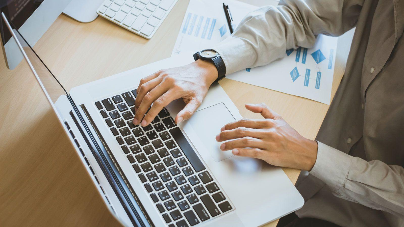 digital marketing report