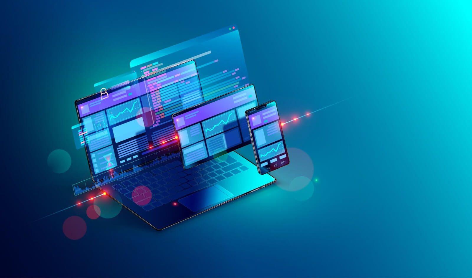 Pilastri per lo sviluppo e la programmazione web