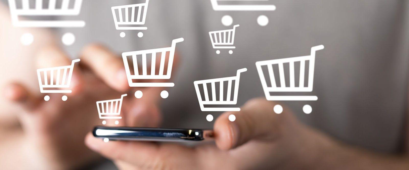 Ley del comercio electrónico
