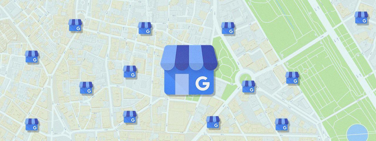 Explota tu negocio online de Real Estate con Google My Business