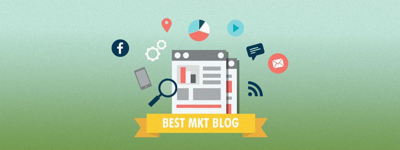 Los 19 mejores blogs de marketing digital en español
