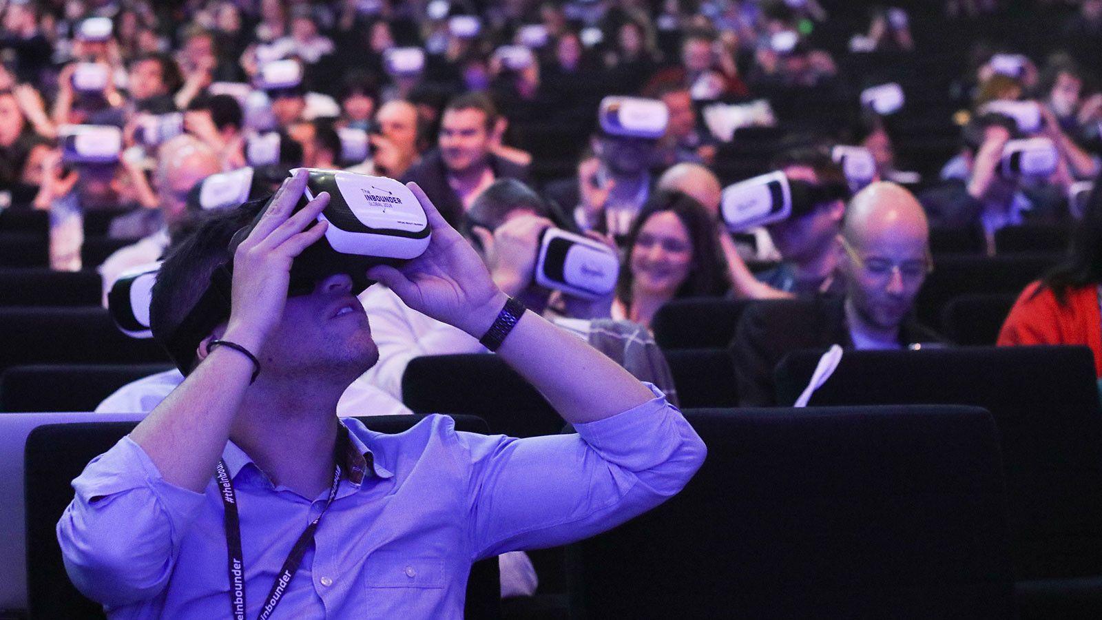 The Inbounder- evento de marketing digital Madrid