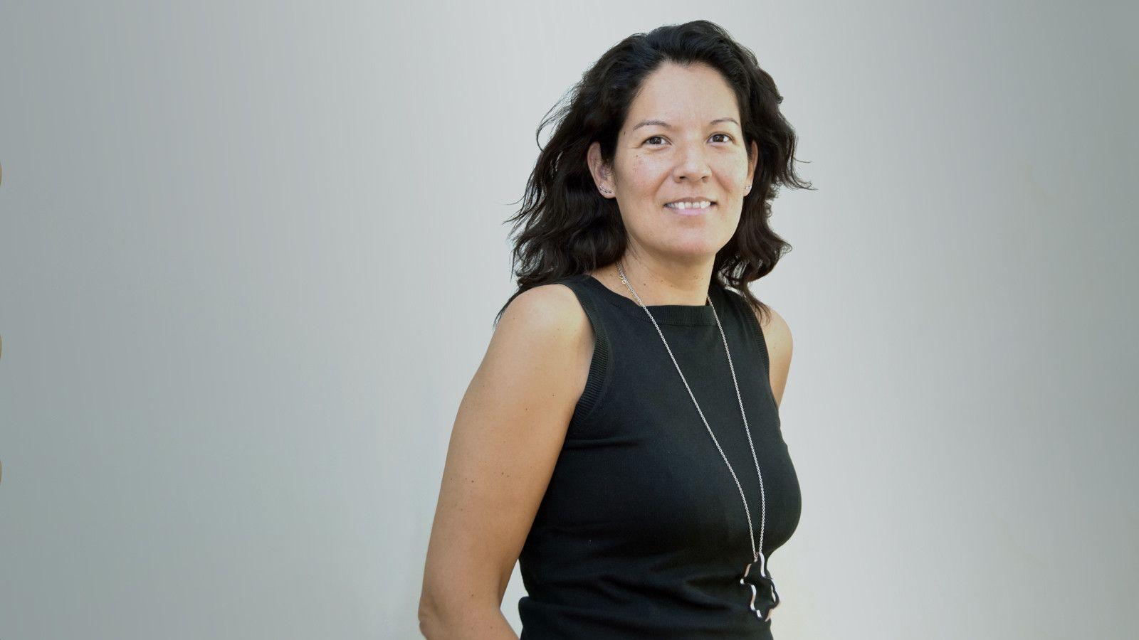 mercato agenzie creative Patricia Chávez Direttore Consulenza SCOPEN