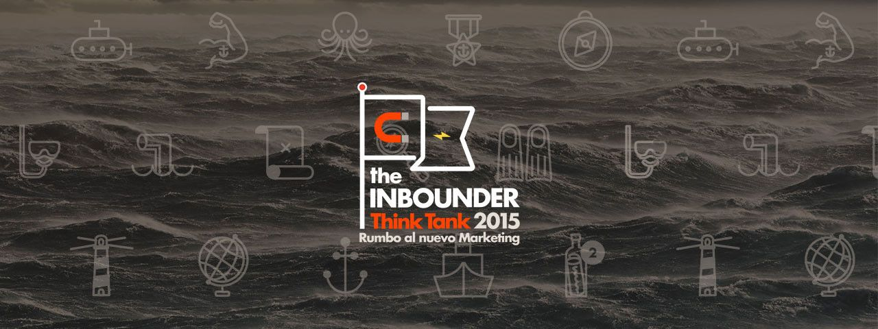 """""""The Inbounder"""" We Are Marketing"""
