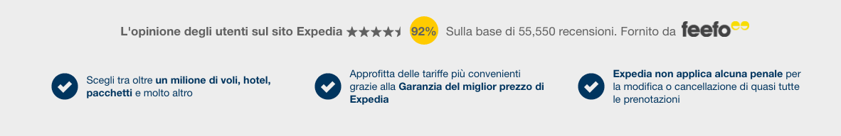 Value proposition Expedia