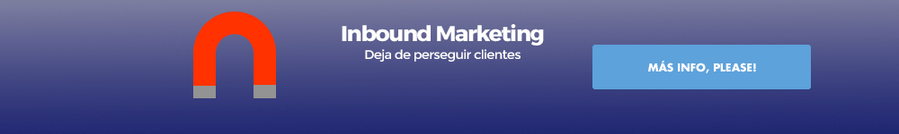 Servicios de Inbound Marketing