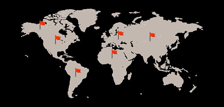 Mapa Internacionalizar Empresa