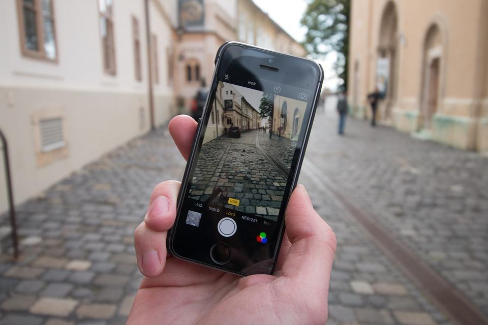 Mobile e apps nel settore turistico