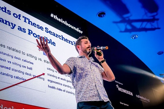Rand Fishkin #theinbounder
