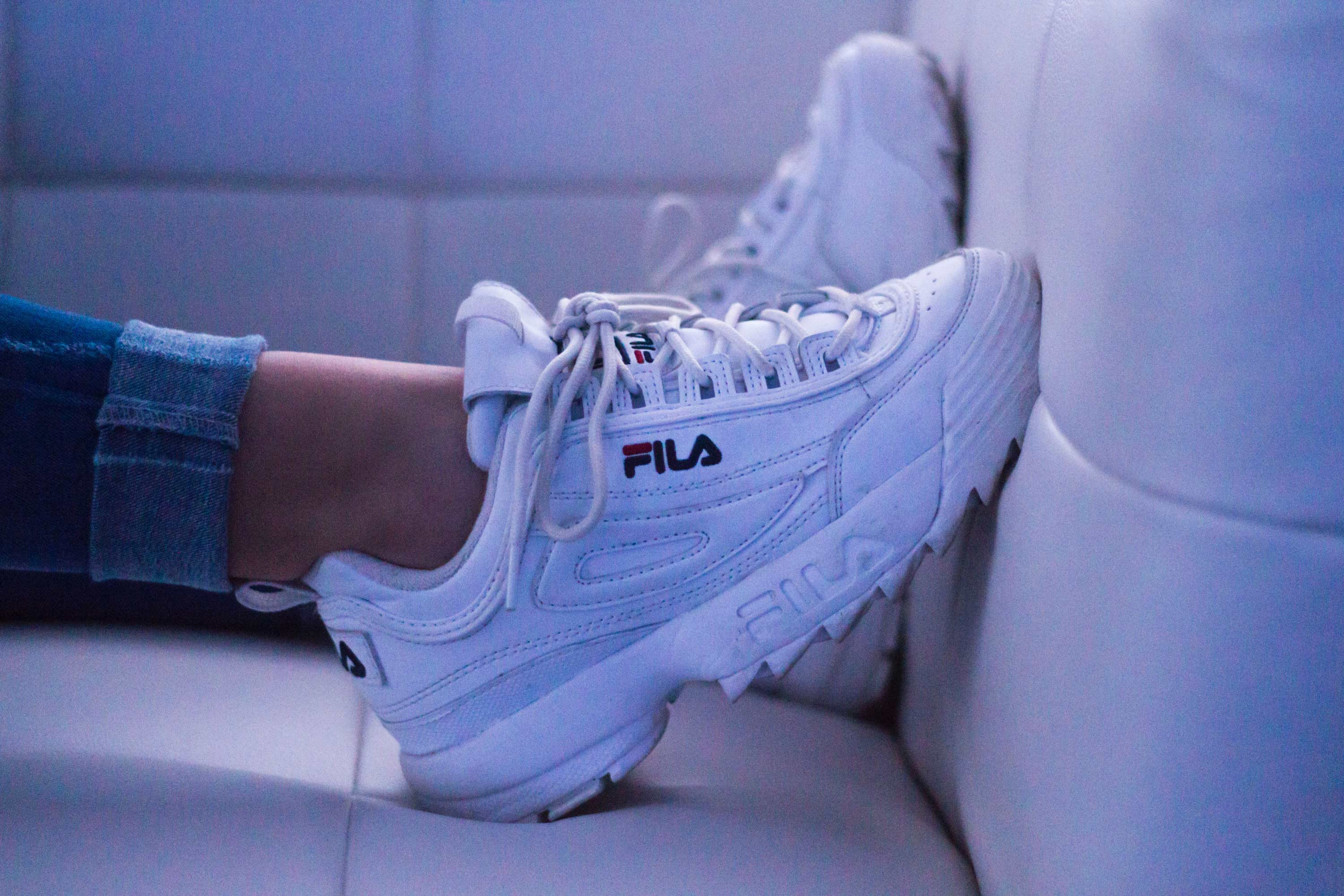 outlet for sale temperament shoes running shoes Interview] Digital Marketing and 2019 Trends with Fila North ...