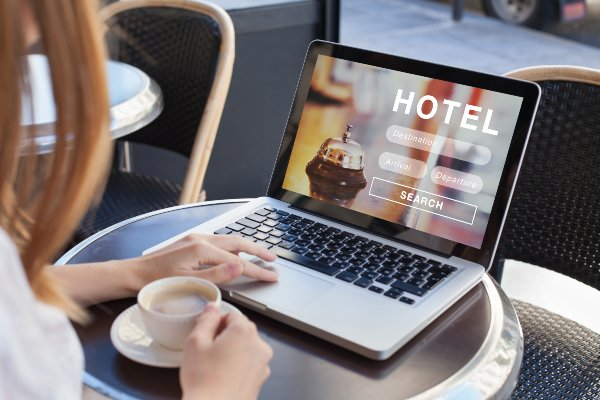 Hotel web personalizada: Consejos de marketing turístico