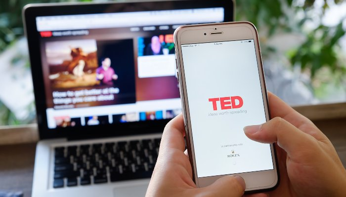 Best marketing TED talks